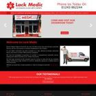 Lock  Medic Locksmiths