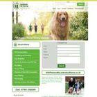 Animals at Home Nene Valley District logo