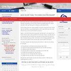 CPA Synergy Corporation logo