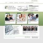 Leslie & MacLeod, Chartered Accountants (CPAs) logo