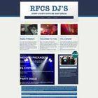 RFCS DJ's