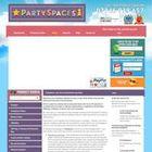 Partyspaces