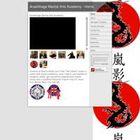 Arashikage Martial Arts Academy