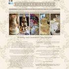 The Cake Garrden