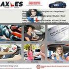 Axles Driving School