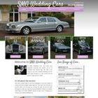 SMG Wedding Cars