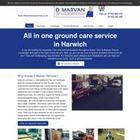 D.Marvan services
