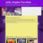 Jolly jingles Funtime
