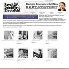 Royal Docks Electrical Ltd