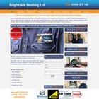 Brightside Heating Ltd