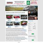 Champion Auto Rental