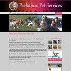 Peekaboo Pet Services