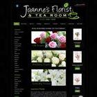 joannes florist & tearoom