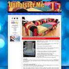 Upholster me