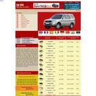 Car Rental India Delhi
