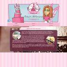 Fairy Dust Cake Shop