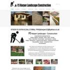 PJ Harper Landscape & Construction