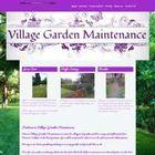 Village Garden Maintenance