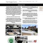 Heritage Cars