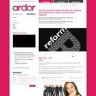 Ardor Creative