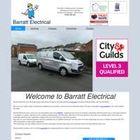 Carl Barratt Ltd t/a Barratt Electrical