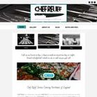 Chef relief