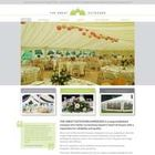 The Great Outdoors Marquees