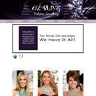 Oz Bling Fashion Jewellery