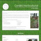 Cordes Horticultural
