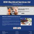 E.K.W. Electrical Services Ltd