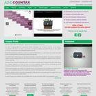 Addcountax