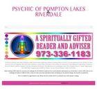 Psychic of Pompton Lakes