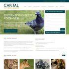Capital pest services