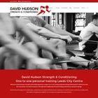 David Hudson strength & conditioning