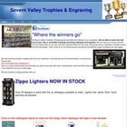 Severn Valley Trophies & Engraving