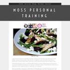 Moss personal training