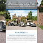 Bespoked Wedding Cars