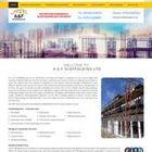 A&f scaffolding ltd