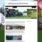 LMS Events and Entertainments