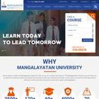 Mangalayatan University