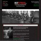 MSF Fitness Ltd