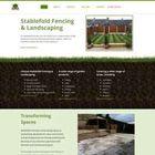 Stablefold fencing & landscaping