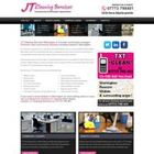 JT cleaning services