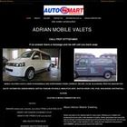 Adrian mobile valets
