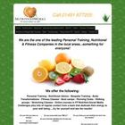 NutritiousWorks