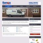 Fenax Developments Ltd
