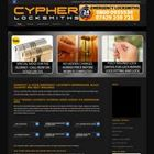 Cypher Locksmiths