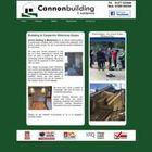 Cannonbuilding.co.uk