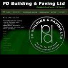 P D Building & Paving Ltd