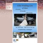 Elite Wedding Cars Of Shaw,